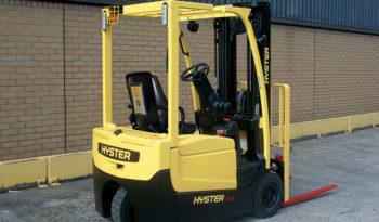 Autoelevador eléctrico contrabalanceado Hyster A25-30XNT full