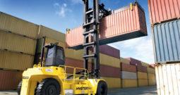 Manipulador de contenedores Hyster H1050-1150HD-CH
