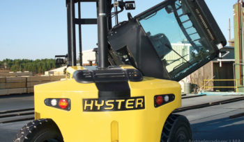 Big Truck Hyster H300-360HD full