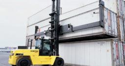 Big trucks para manejo de contenedores vacíos Hyster H360HD2-EC4