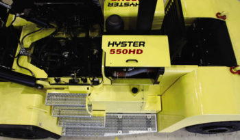 Big Truck Hyster H550-700HDS full