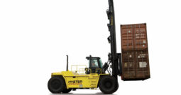 Big Truck Hyster H800-1050HDS
