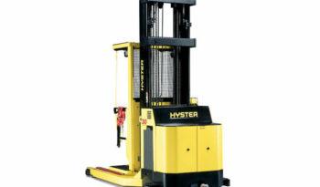 Preparador de pedidos Hyster R30XM full
