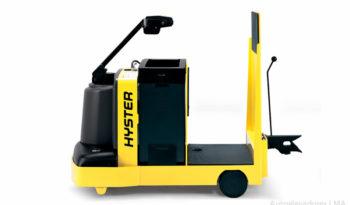 Tractor de arrastre Hyster T5-7ZAC full