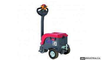 Tractor de arrastre acompañante TR 2 full