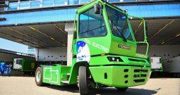 Tractor Portuario 4×2 Serie YT 202-EV