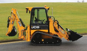 Retroexcavadora JCB 1CX full