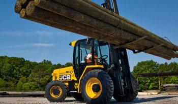 Montacargas todoterreno JCB 950 full